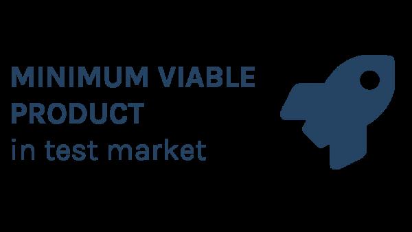 MVP in test market