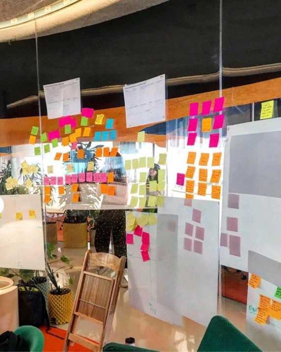 Developing Entrepreneurship at the London School of Economics through Socially-Driven Ventures5
