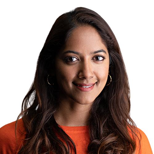 Priya Ramanah