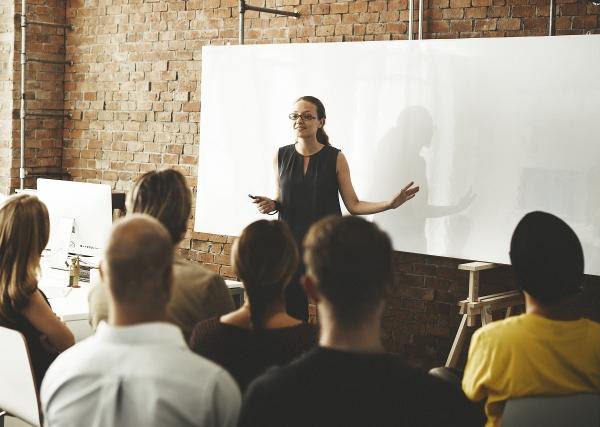 Lean Innovation Training