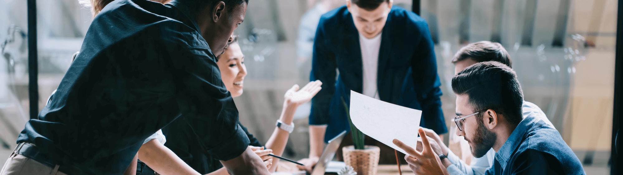 Intrapreneurs Office Hours: Meet Our Expert Corporate Venture Builders