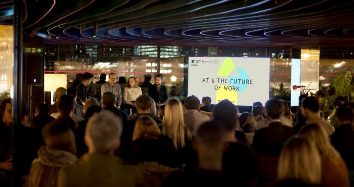 AI & The Future of Work