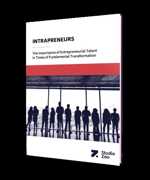 Intrapreneurs White paper Image
