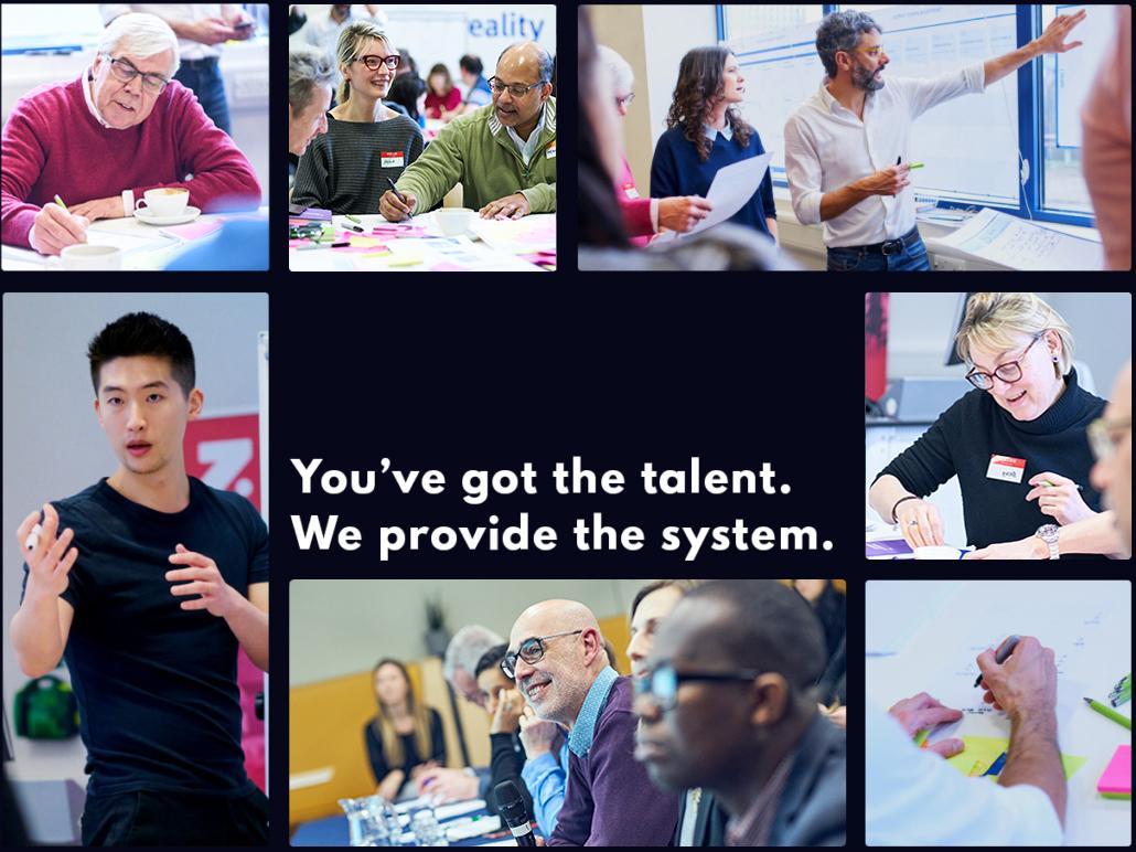 Studio Zao Innovations, Corporate Innovation and Intrapreneurship