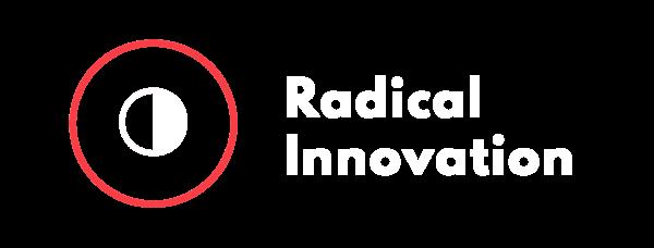 Radical Innovation Graphic Logo