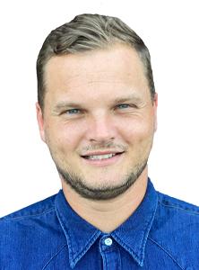 Koen Bosma  | Studio Zao Advisor