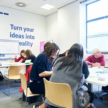 Studio Zao Unleasing Intrapreneurs and Entrepreneurial Talent