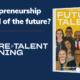 Is Intrapreneurship the skill of the future?